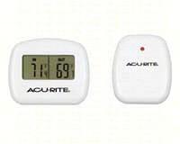 Wireless Thermometer and Remote Sensor-ACCURITE00782A3