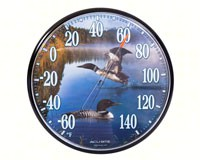 12.5 Loons Thermometer-ACCURITE01726A1