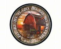 Barn Thermometer-ACCURITE01918
