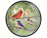 Songbirds Thermometer-ACCURITE1781A2