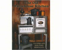 Old Farmhouse Cookbook by Frances Gillette-AP06648