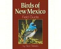 Birds New Mexico Field Guide-AP30204