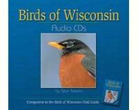 Birds Wisconsin Audio CD-AP30396
