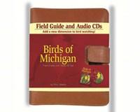Birds Michigan FG/CD Set-AP30440