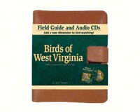 Birds of West Virginia FG/CD Set-AP30723