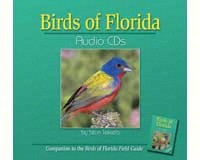 Birds of Florida Audio CD-AP31065