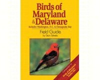Birds Maryland and Delaware Field Guide-AP31201