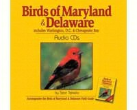 Birds Maryland and Delaware Audio CD-AP31218