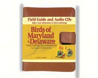Birds of Maryland & Delaware FG/CD Set-AP31225