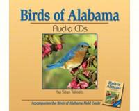 Birds Alabama Audio CD-AP31508