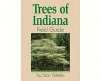 Trees Indiana Field Guide-AP31546