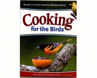 Cooking For The Birds-AP32628