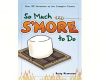 So Much S'more to Do-AP32673