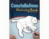 Constellations Activity Book-AP33250