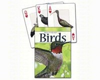 Birds of the Southeast Playing Cards-AP33595