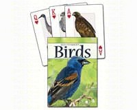 Birds of the Southwest Playing Cards-AP33618