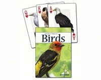 Birds of the Northwest Playing Cards-AP33861