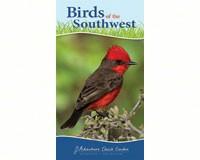 Birds of Southwest Quick Guide-AP34103