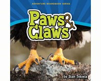 Paws and Claws-AP34257