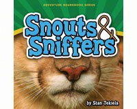 Snouts and Sniffers-AP34264