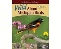 Wild About Michigan Birds-AP34509