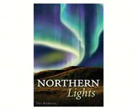 Northern Lights Playing Cards-AP34691