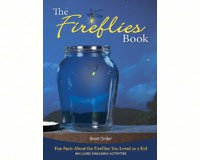 The Fireflies Book by Brett Ortler-AP34820