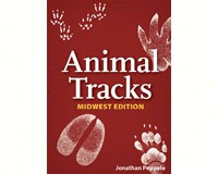 Animal Tracks of Midwest Playing Cards-AP34875