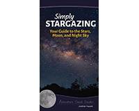 Simply Stargazing Quick Guide-AP35810