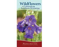 Wildflowers of Colorado and S. Wyoming-AP36824