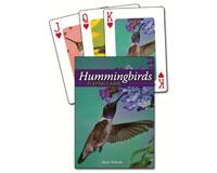 Hummingbird Playing Cards-AP36954