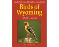 Birds of Wyoming Field Guide-AP37258