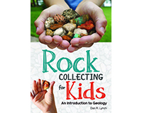 Rock Collecting for Kids-AP37739