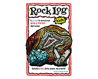Rock Log - Kids-AP37777