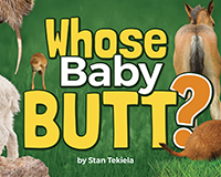Whose Baby Butt?-AP37838