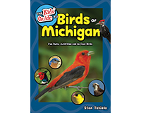 The Kids' Guide to Birds of Michigan-AP37845