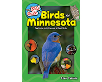 The Kids' Guide to Birds of Minnesota-AP37869