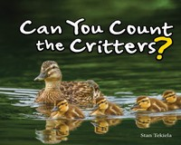 Can You Count the Critters?-AP38194