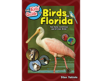 The Kids' Guide to Birds of Florida-AP38354