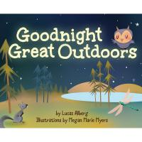 Goodnight Great Outdoors-AP38880