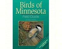 Birds of Minnesota Field Guide-AP38972