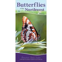 Butterflies of the Northwest by Janet C. Daniels-AP39375