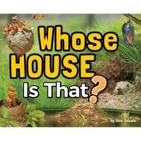 Whose House Is That?-AP50745