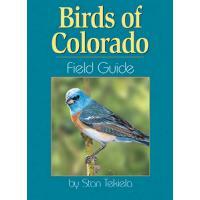 Birds of Colorado Field Guide-AP50820