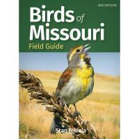 Birds Missouri Field Guide 2nd Edition-AP50858