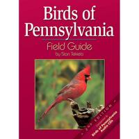 Birds of Pennsylvania Field Guide-AP50882