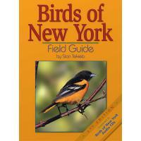Birds of New York Field Guide 3-AP50912