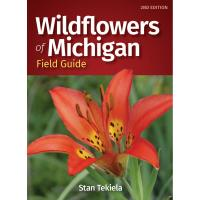 Wildflowers of Michigan Field-AP51001