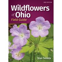 Wildflowers of Ohio Field Guide-AP51063