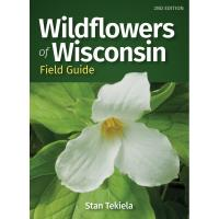 Wildflowers of Wisconsin Field Guide-AP51094